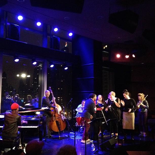 Dizzy's Jazz Club