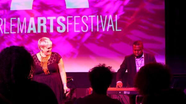 Harlem Arts Festival