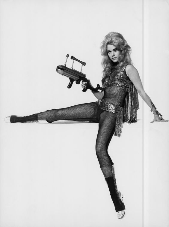 (Barbarella,  source )