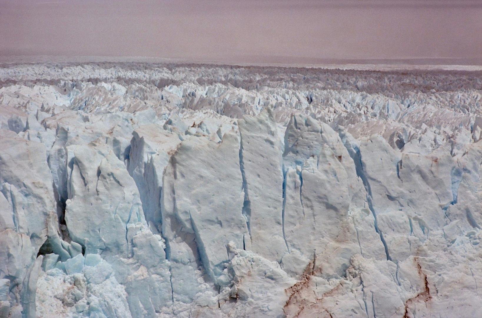 """""""Perito Moreno 4"""" by  Gabriele Pagani"""