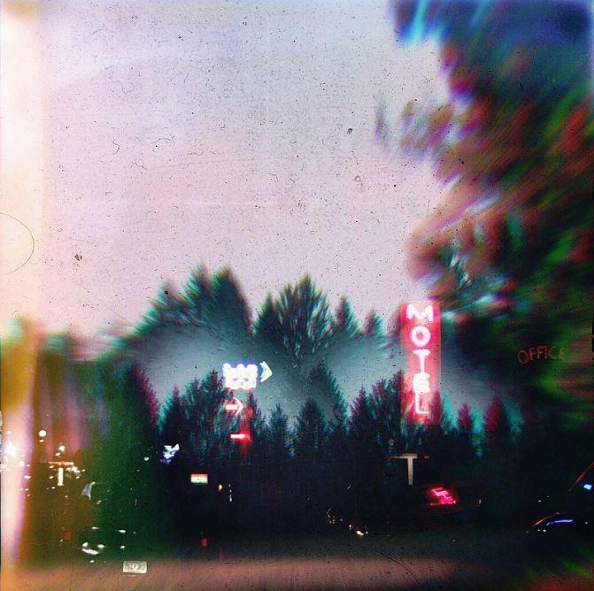 """""""Twin Peaks"""" by  Susan Blase"""