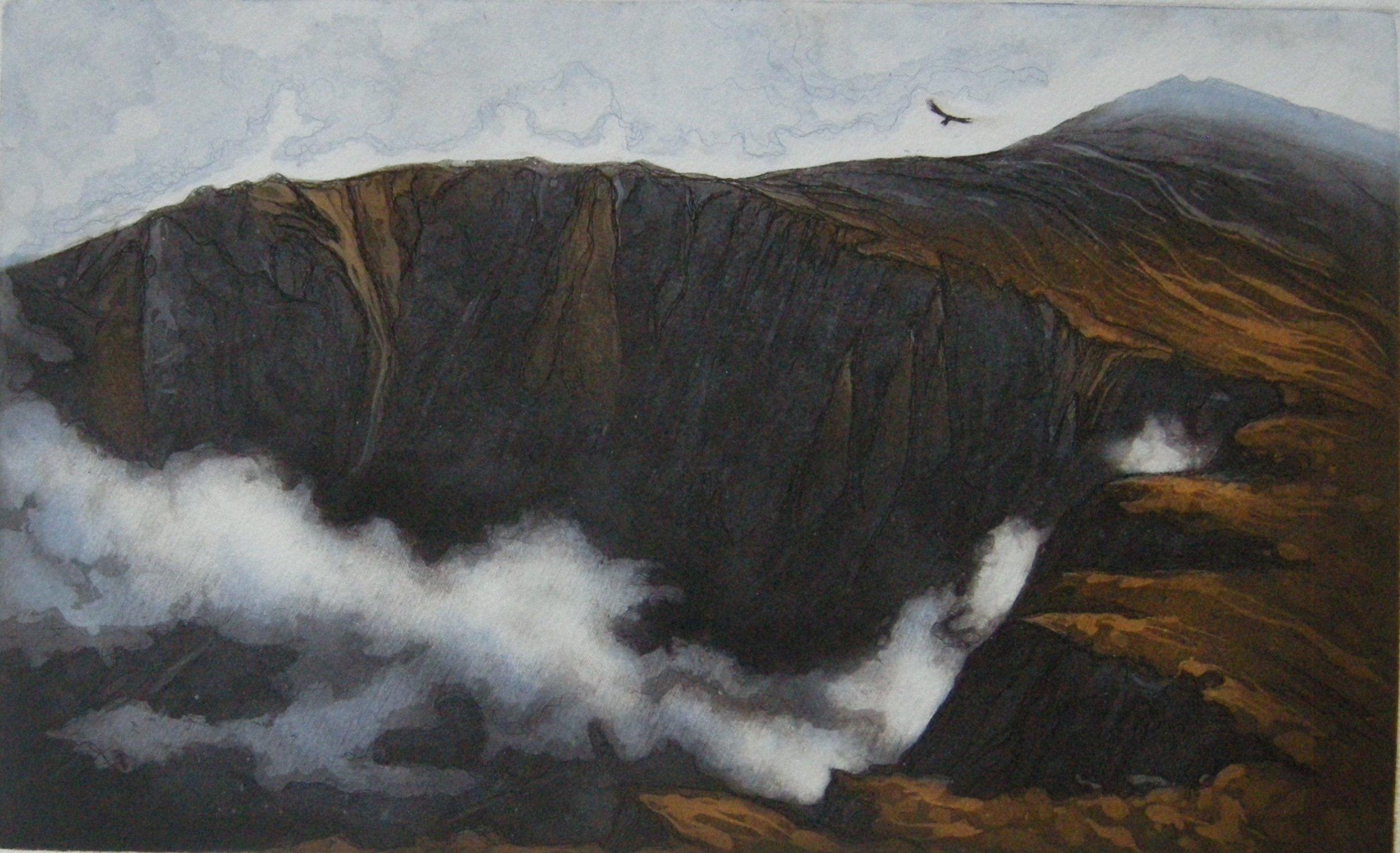 XXL Lochnagar Corrie 45x28.JPG