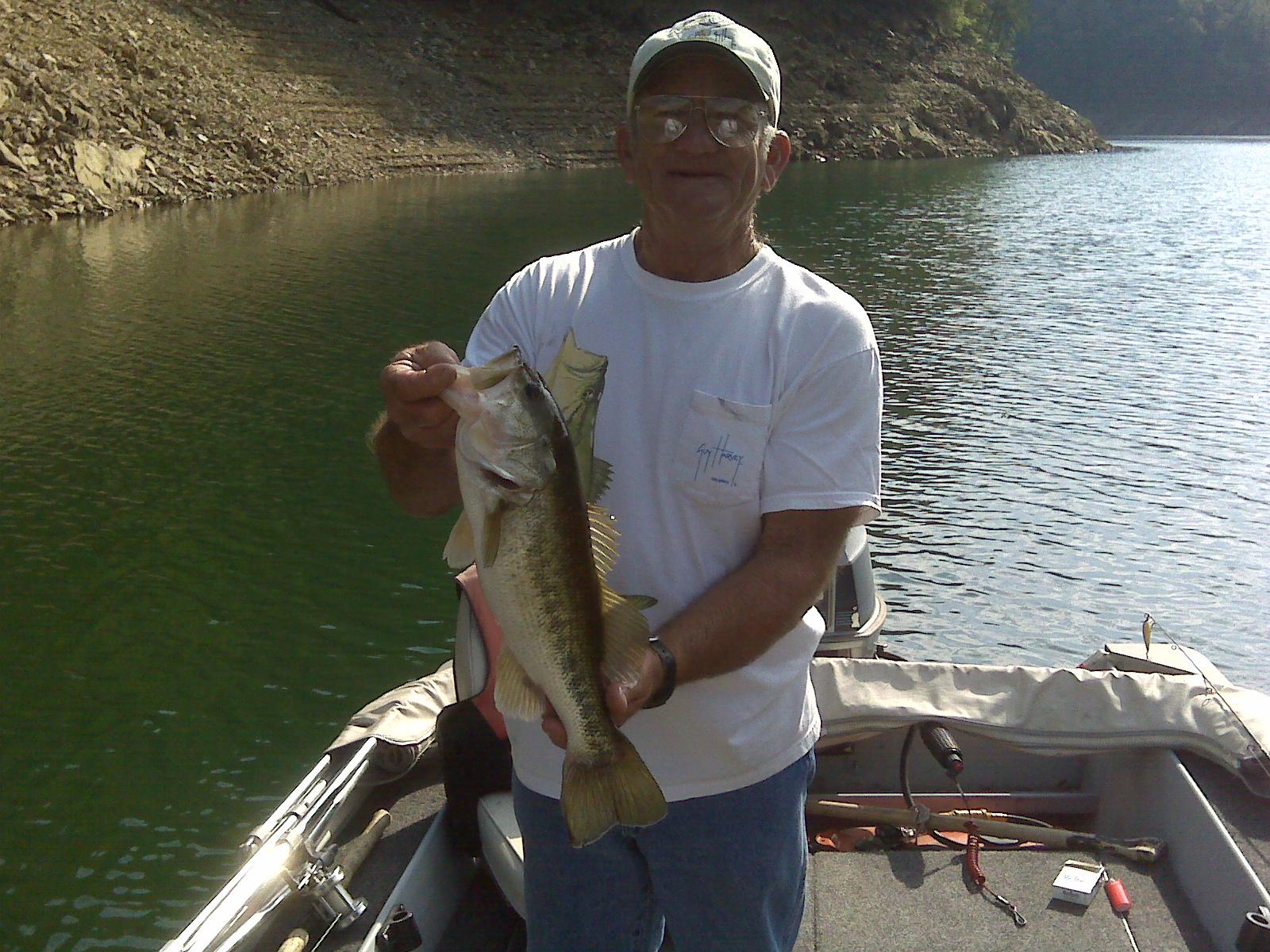 Fishing (Lake) Adventure
