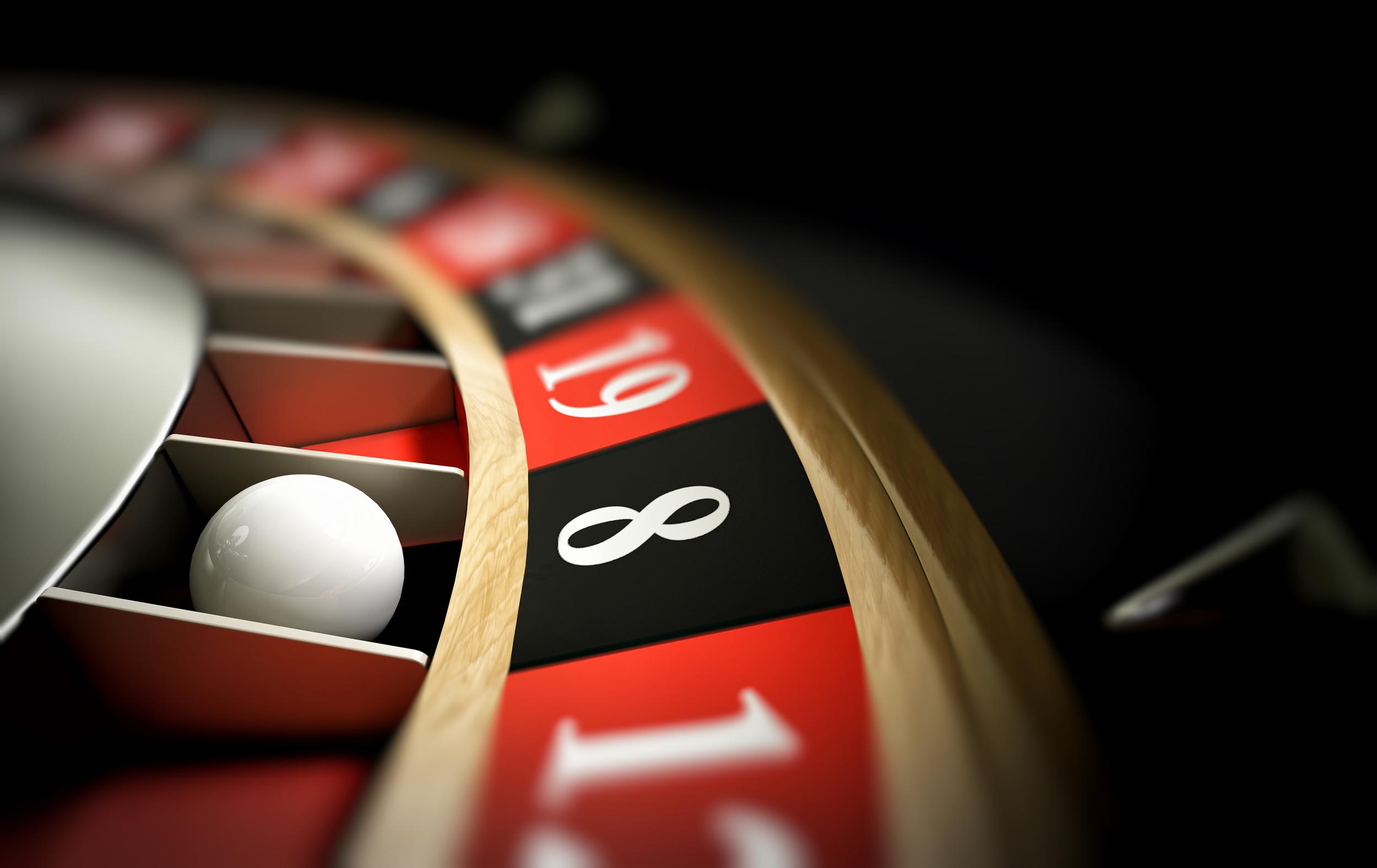 Harrah's Casino Adventure