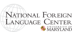 The National Foreign Language Center - is a research institute dedicated to promoting foreign language learning and publishing their findings to inform policy-makers. The NFLC works on many Arabic related projects every year and provides many opportunities for interested students to intern and work with their research.