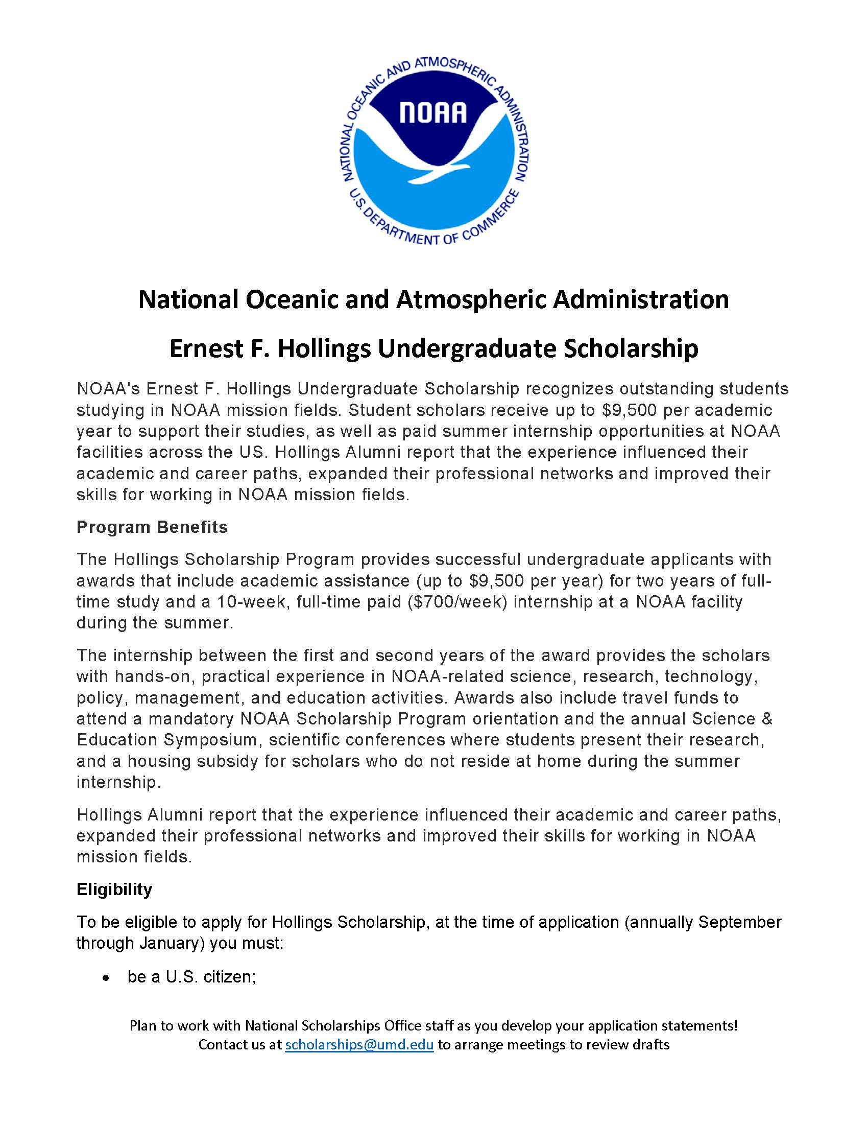 Hollings Environmental Policy & Sciences - Program Description Handout_Page_1.jpg