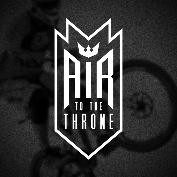 Air To The Throne - BRANDING