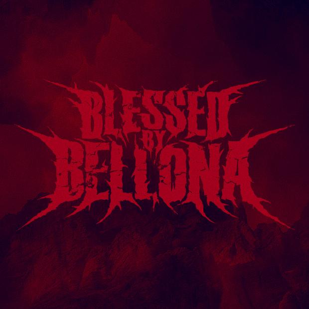 BLESSED BY BELLONA - BRANDING | DIGITAL ARTWORK