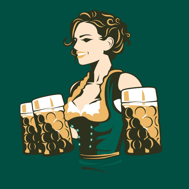 London Bierfest - BRANDING | WEB DESIGN | ILLUSTRATION | TYPOGRAPHY