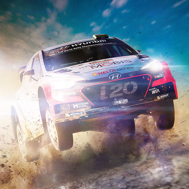 Wales Rally GB 2016 - CONCEPT | BRANDING | DIGITAL ARTWORK