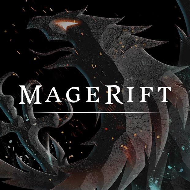 Magerift - BRANDING | DIGITAL ARTWORK