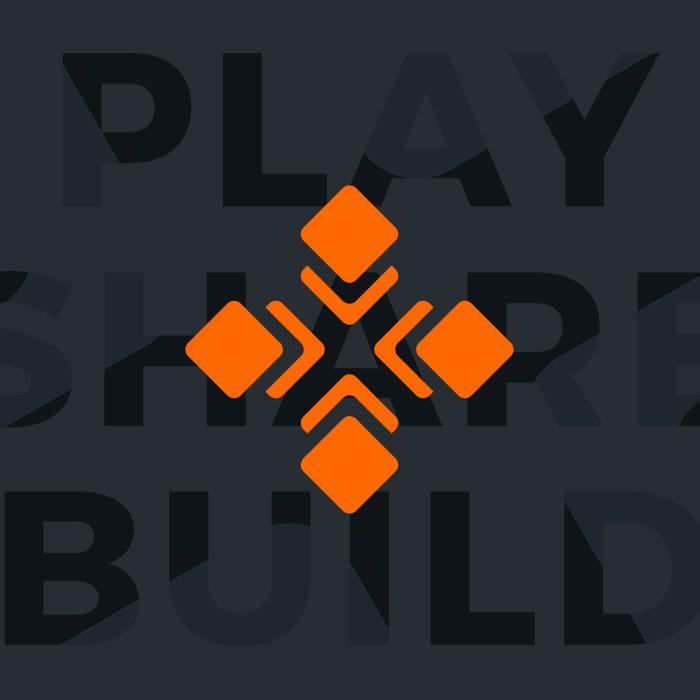 Gamerack - BRANDING | WEB DESIGN