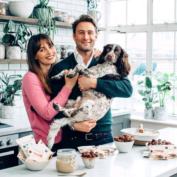 Ella, Matt & Austin Mills
