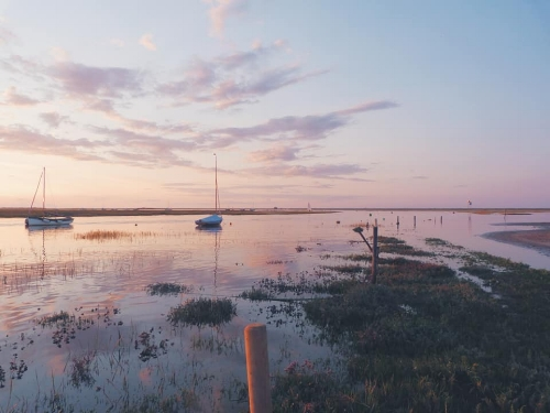 Blakeney, August 2018 - Moore & Moore Living