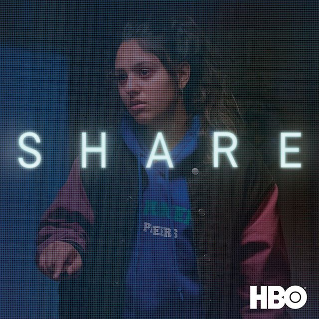 Sending love and a huge thank you to the wonderful cast of SHARE • premiering tomorrow night (7/27, 10pm) on @hbo.