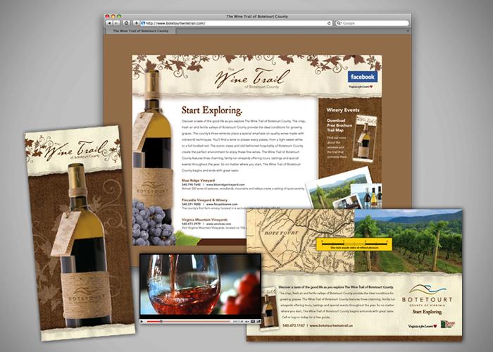 Botetourt Wine Trail