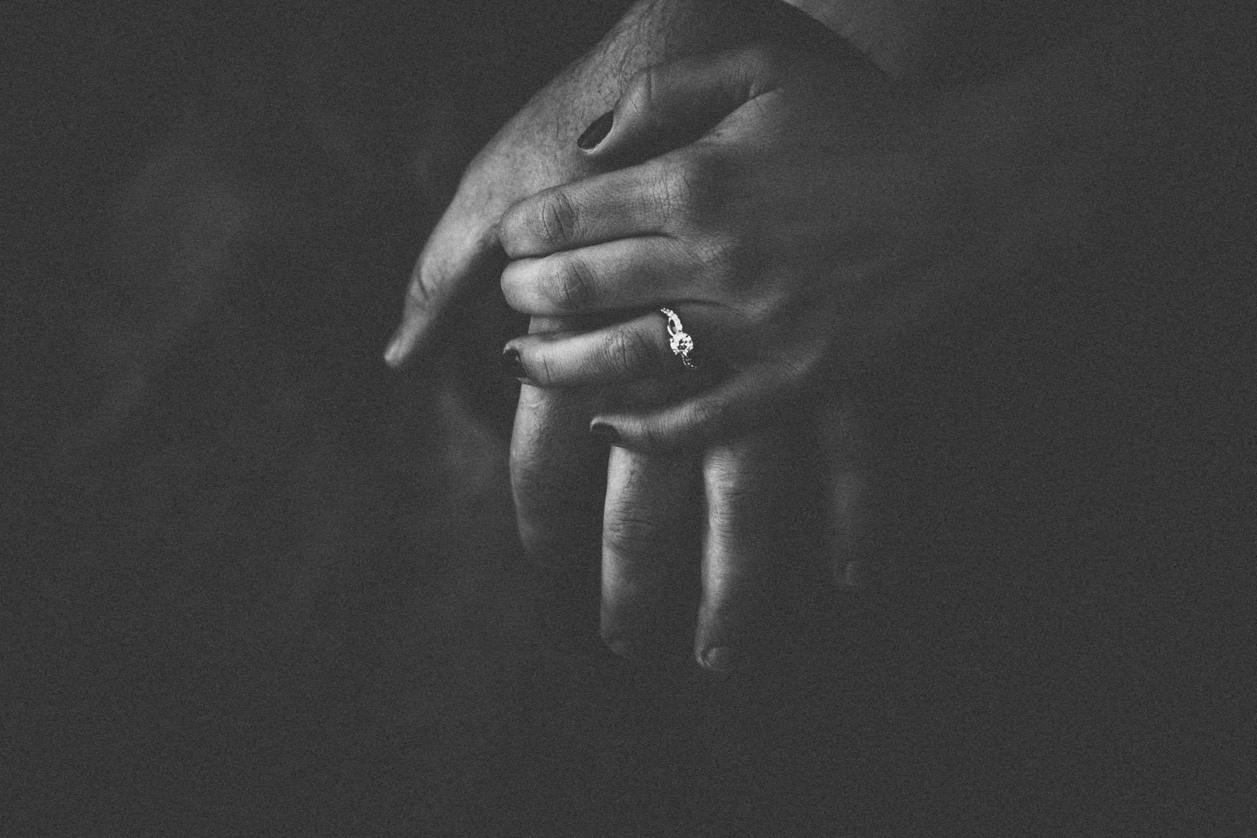 James + Meredith // Engagement