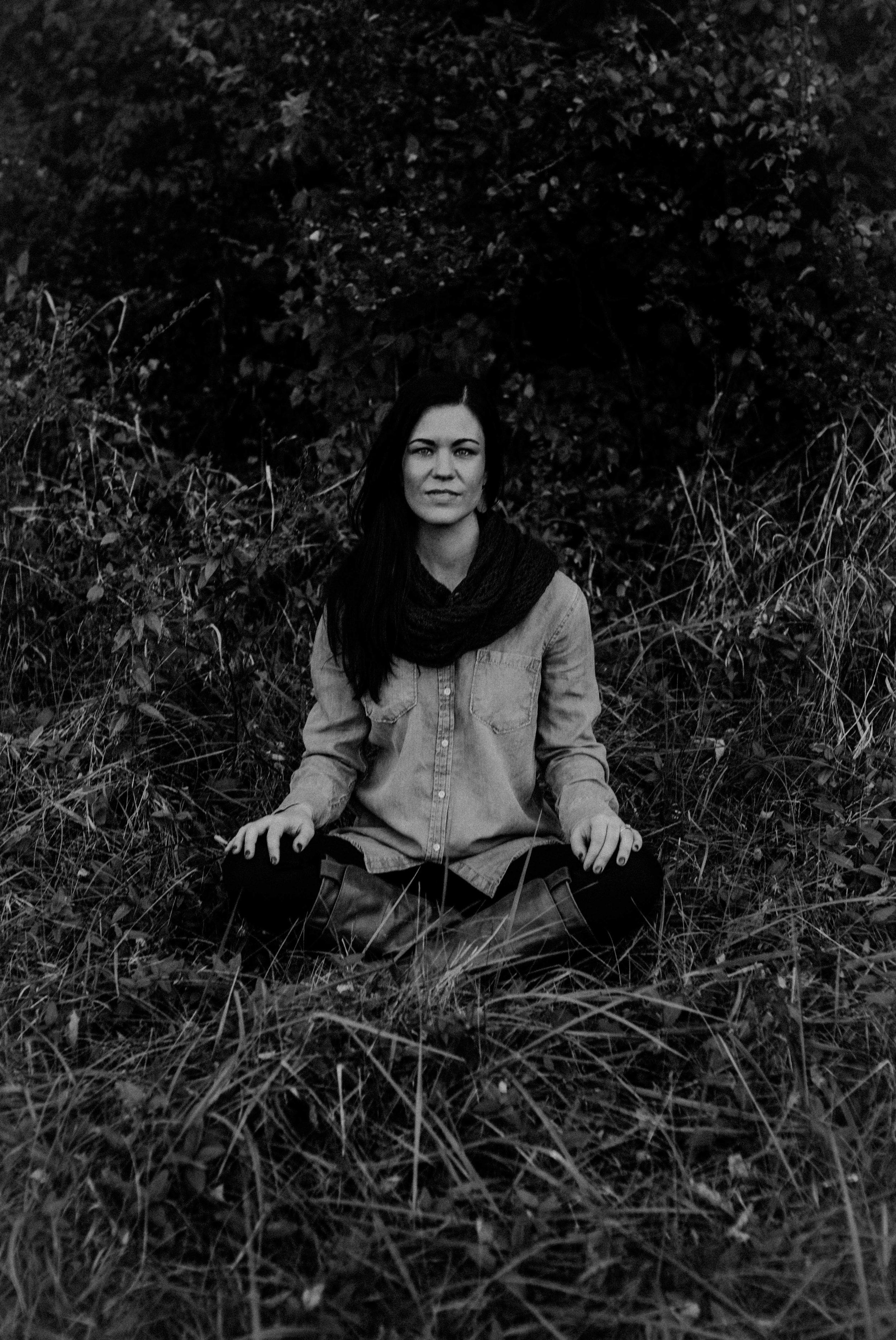 Jen Rainey // Portrait Session