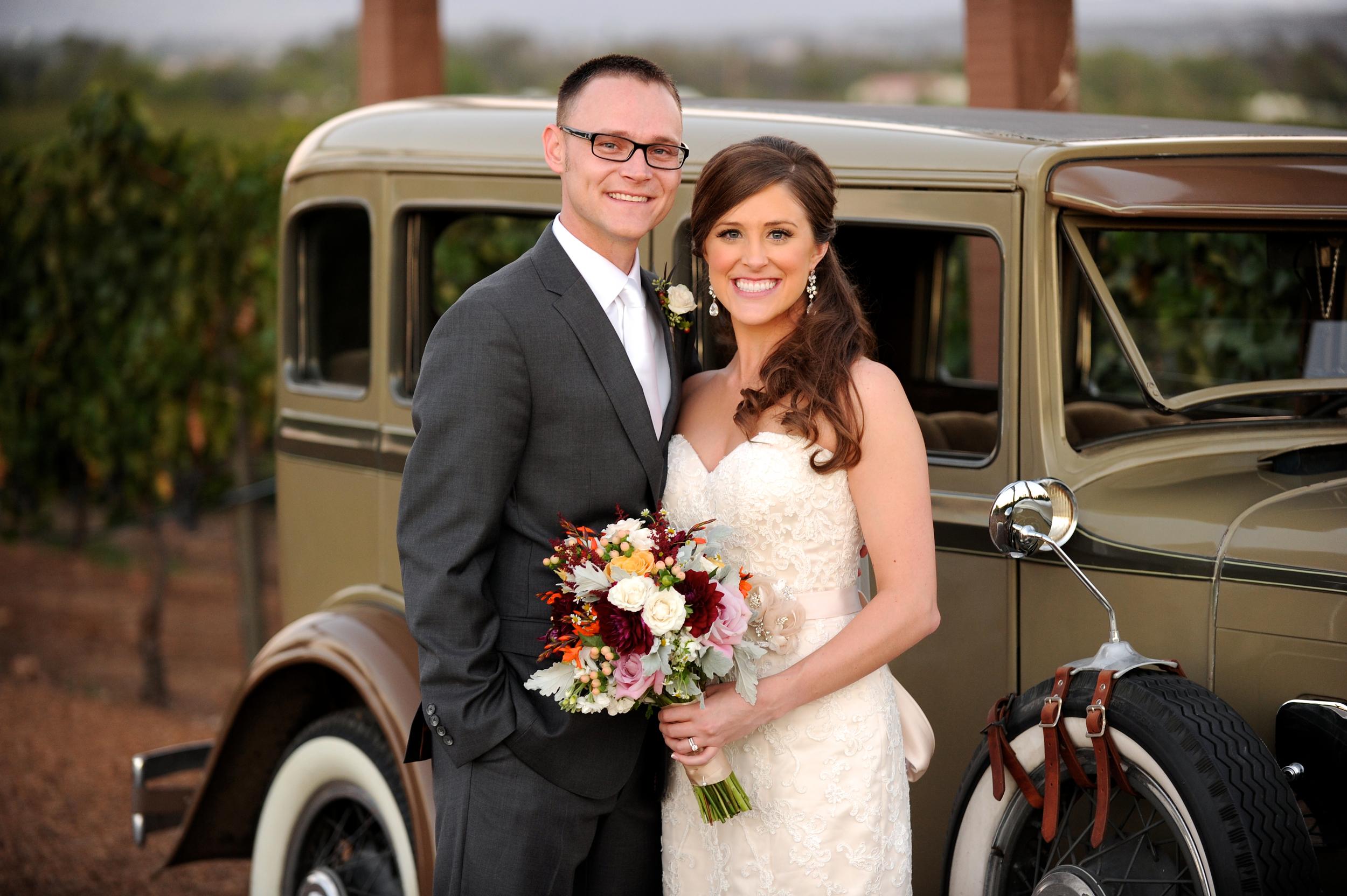 Temecula Wedding Hair and Makeup   Wilson Creek Winery Wedding   Southern California Wedding