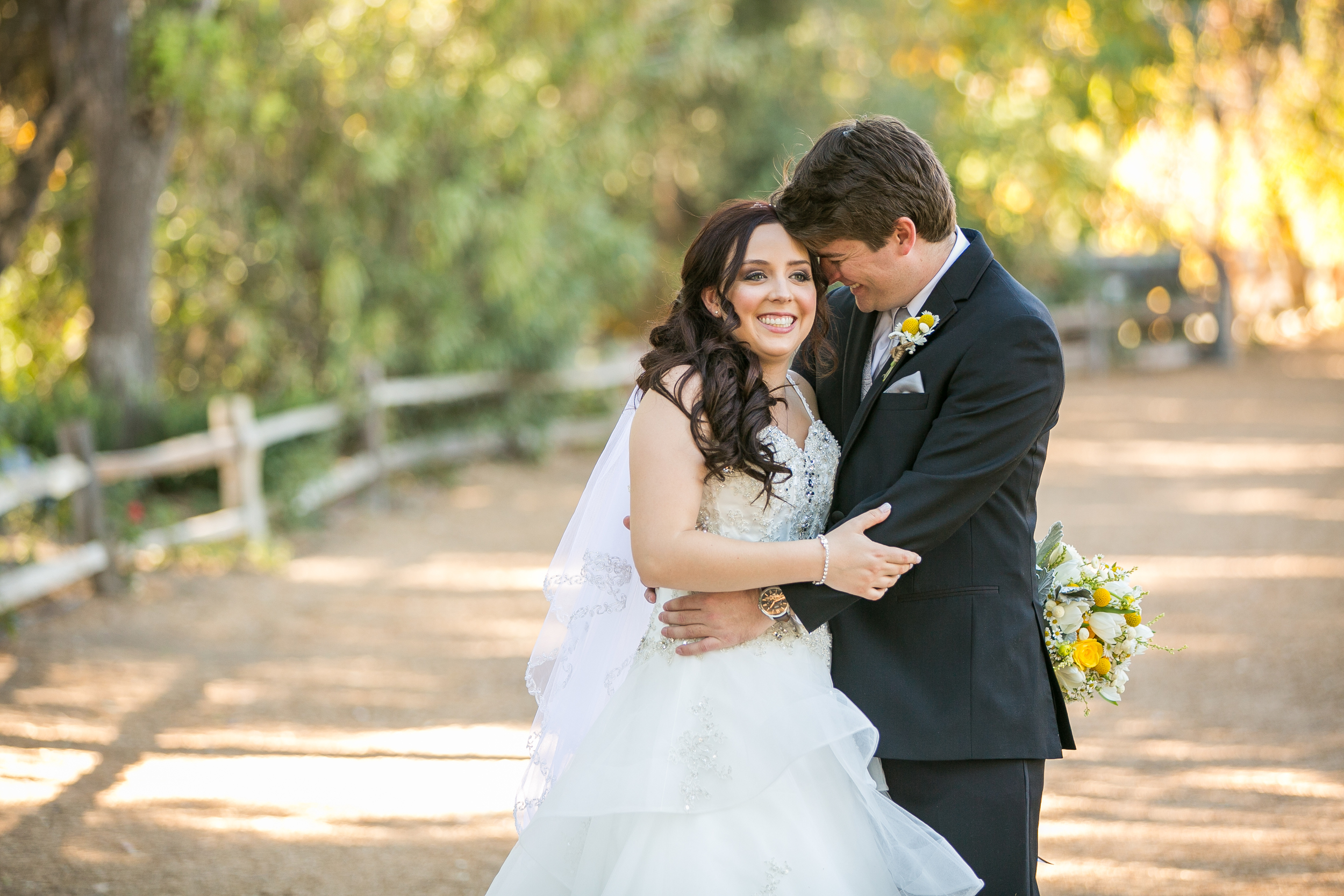 Lake Oak Meadows | Temecula Weddings | Temecula Creek Inn | Temecula Makeup Artist