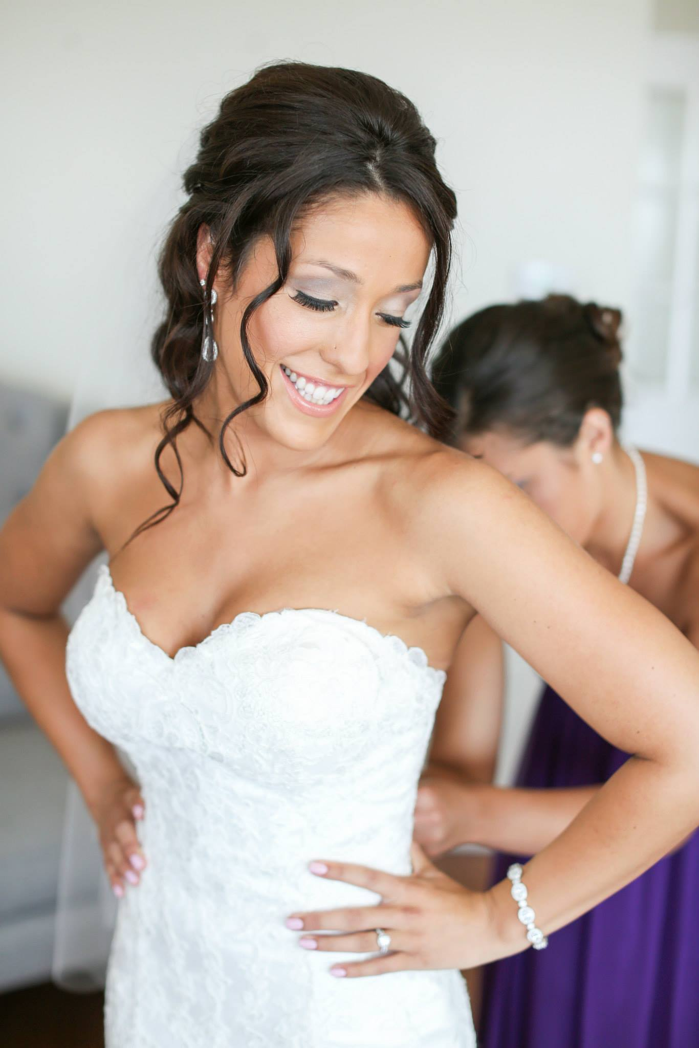 San Diego Weddings | Hotel Del | San Diego Makeup Artist | Sand Diego Hair Artist | Wedding Makeup Artist |