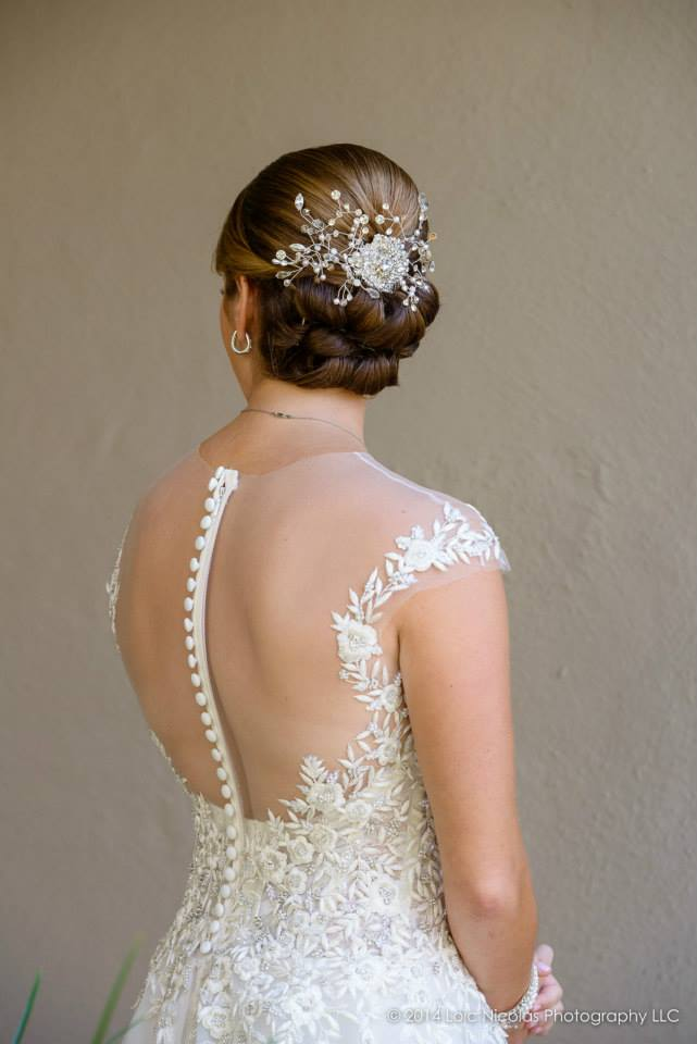 San Francisco Weddings | San Francisco Hair Artist | San Francisco Makeup Artist |