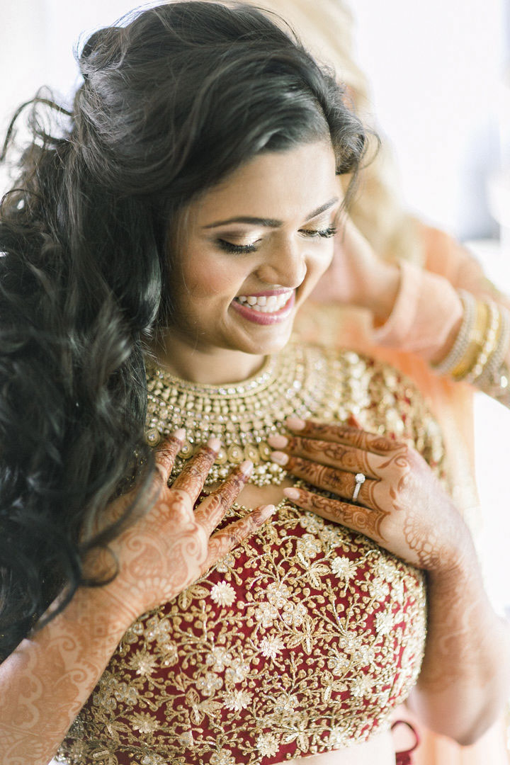 Domenica Beauty _ Hair and Makeup Artist _Wedding _ Temecula, CA _ Pratishtha and Christopher _ 02.JPG