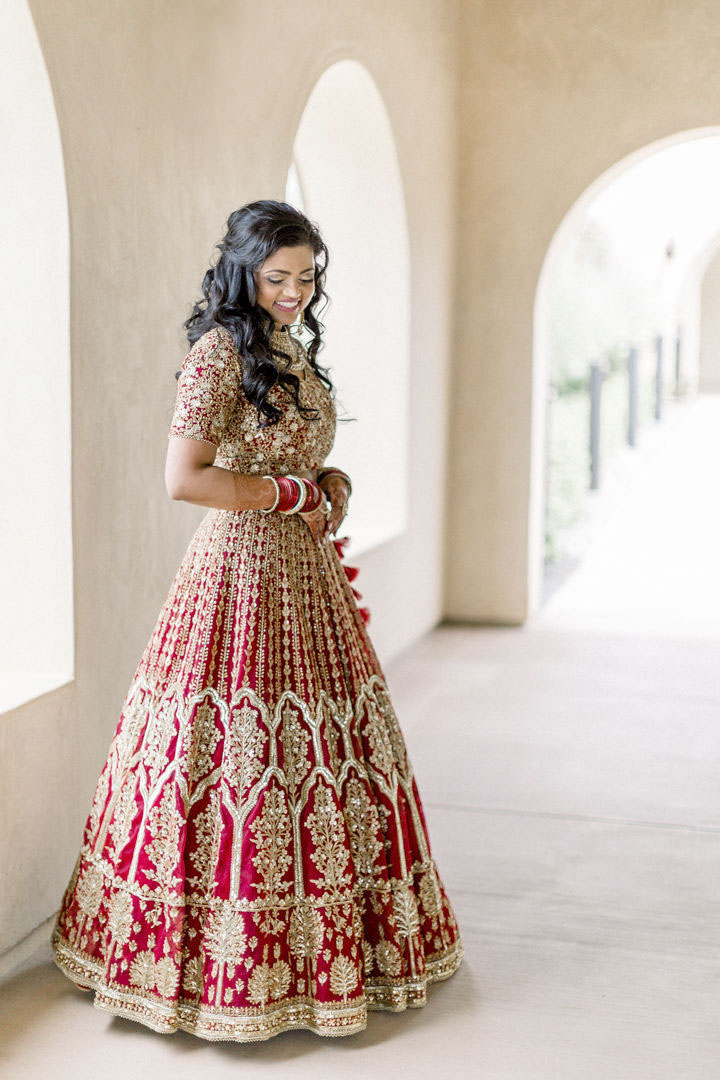 Domenica Beauty _ Hair and Makeup Artist _Wedding _ Temecula, CA _ Pratishtha and Christopher _ 03.JPG