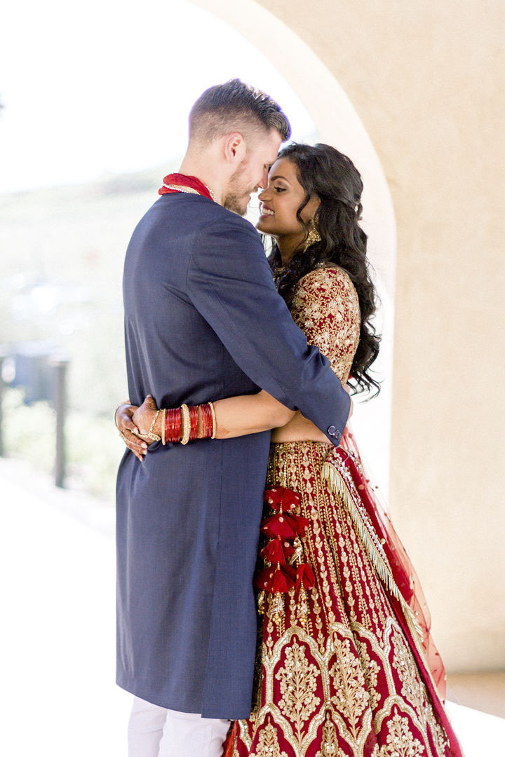 Domenica Beauty _ Hair and Makeup Artist _Wedding _ Temecula, CA _ Pratishtha and Christopher _ 05.JPG