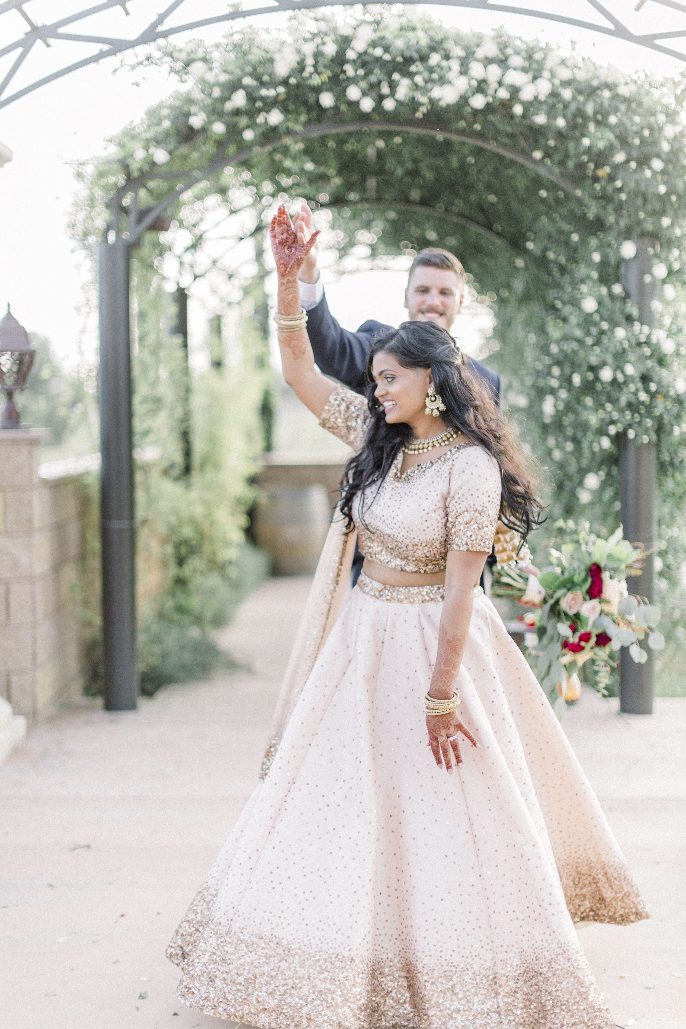 Domenica Beauty _ Hair and Makeup Artist _Wedding _ Temecula, CA _ Pratishtha and Christopher _ 17.JPG