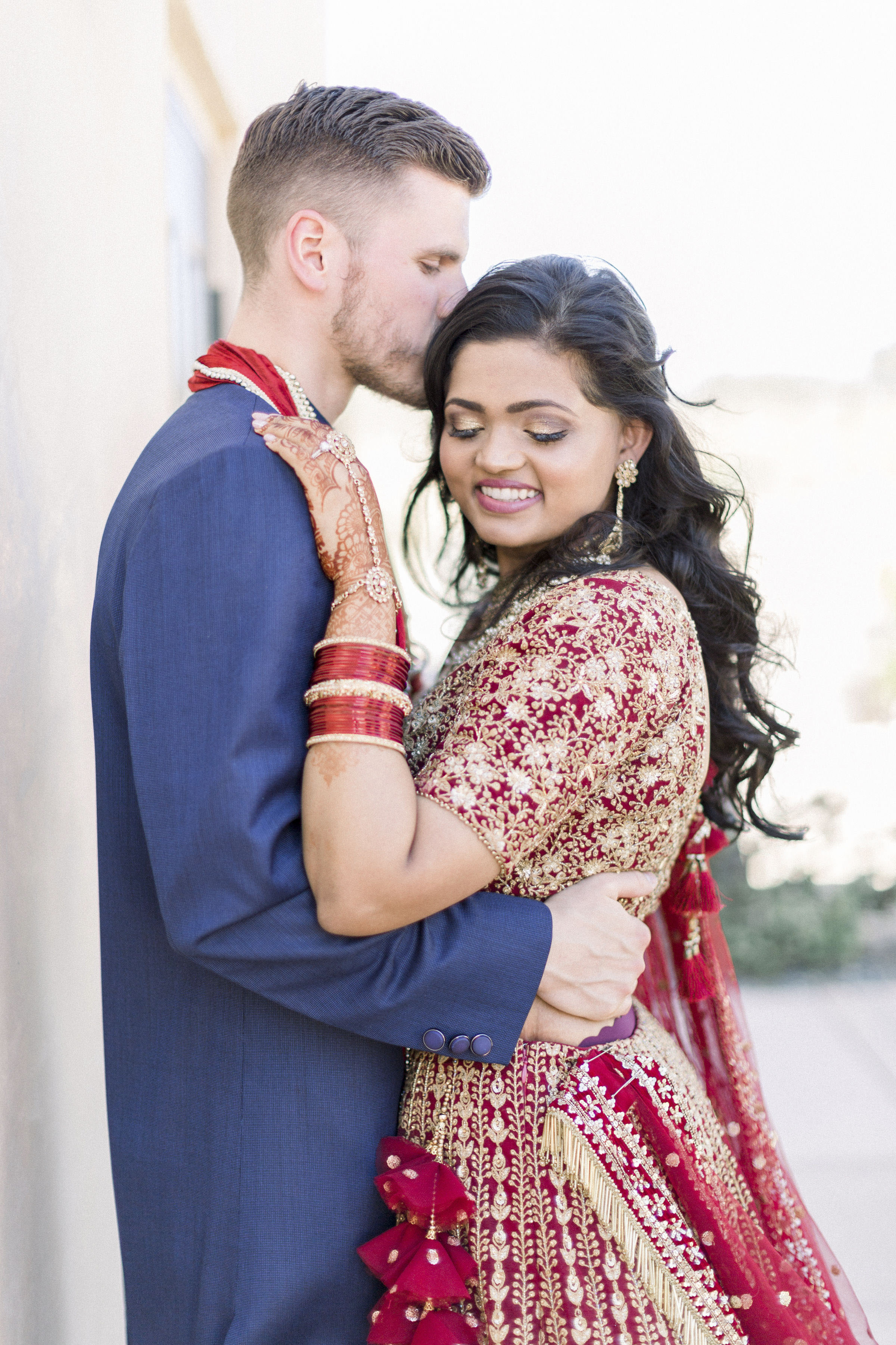 Domenica Beauty _ Hair and Makeup Artist _Wedding _ Temecula, CA _ Pratishtha and Christopher _ 16.JPG