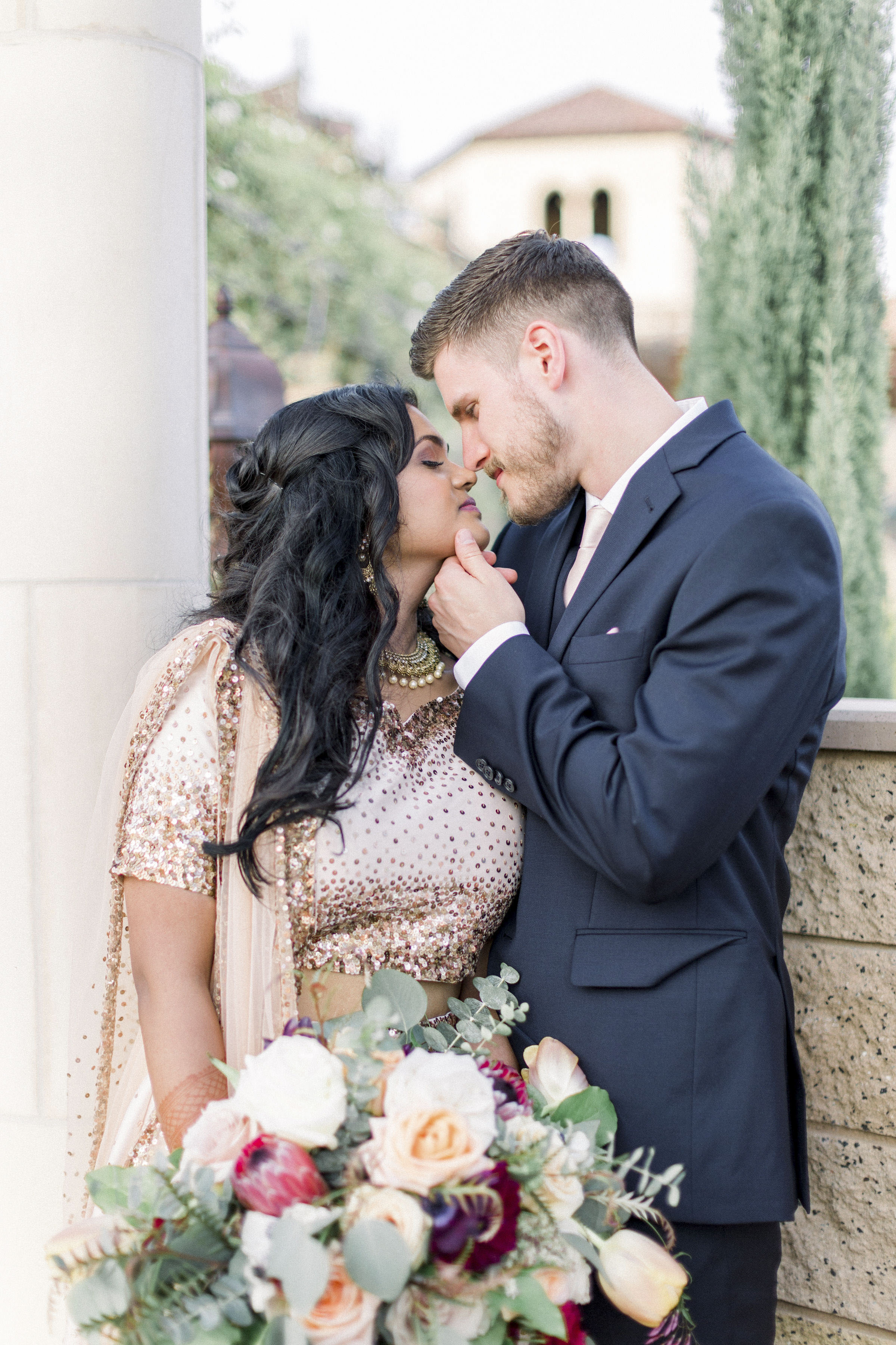 Domenica Beauty _ Hair and Makeup Artist _Wedding _ Temecula, CA _ Pratishtha and Christopher _ 18.JPG