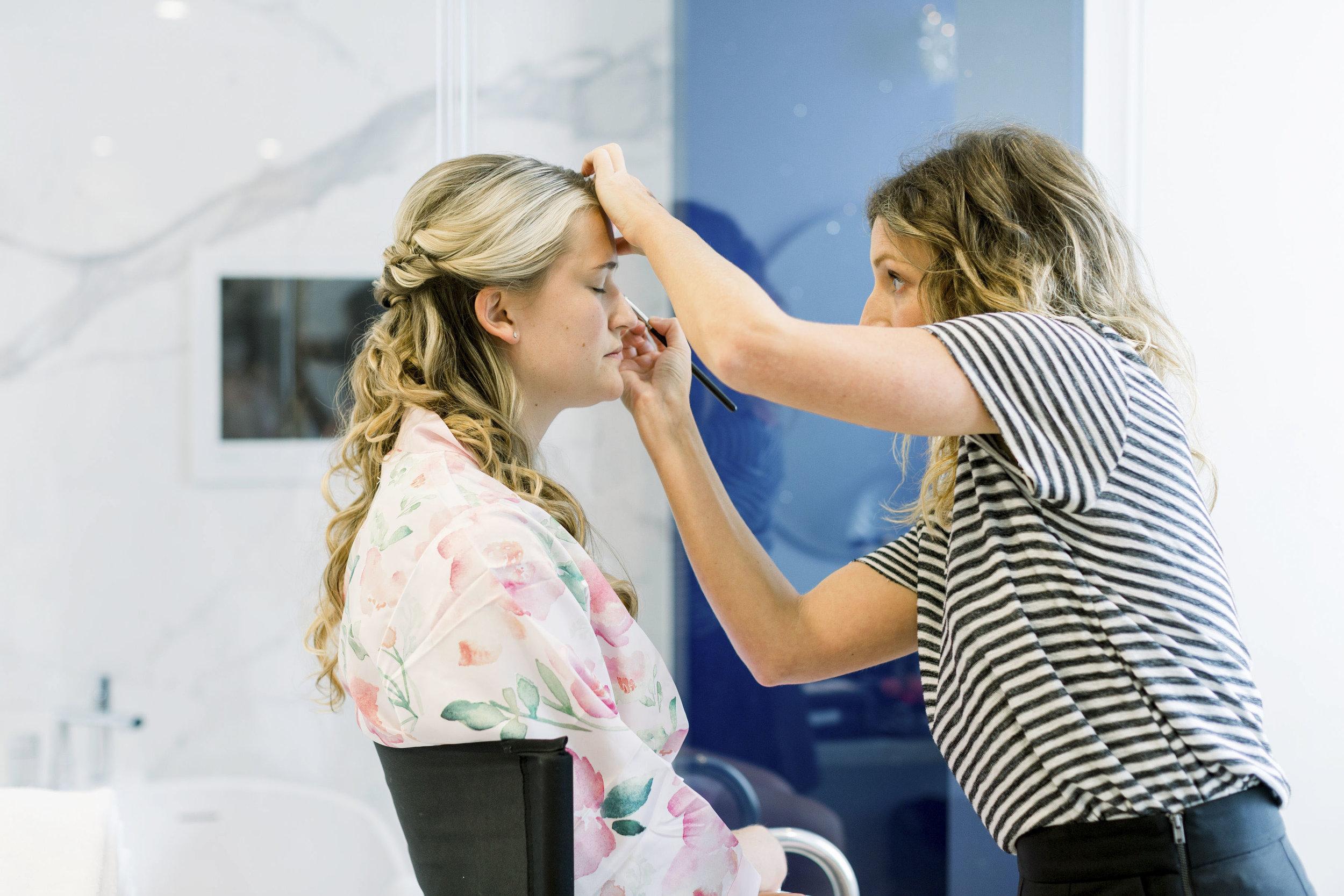 Domenica Beauty _ Hair and Makeup Artist _Wedding _ Santa Monica, CA _ Carey and Nick _ 02.JPG