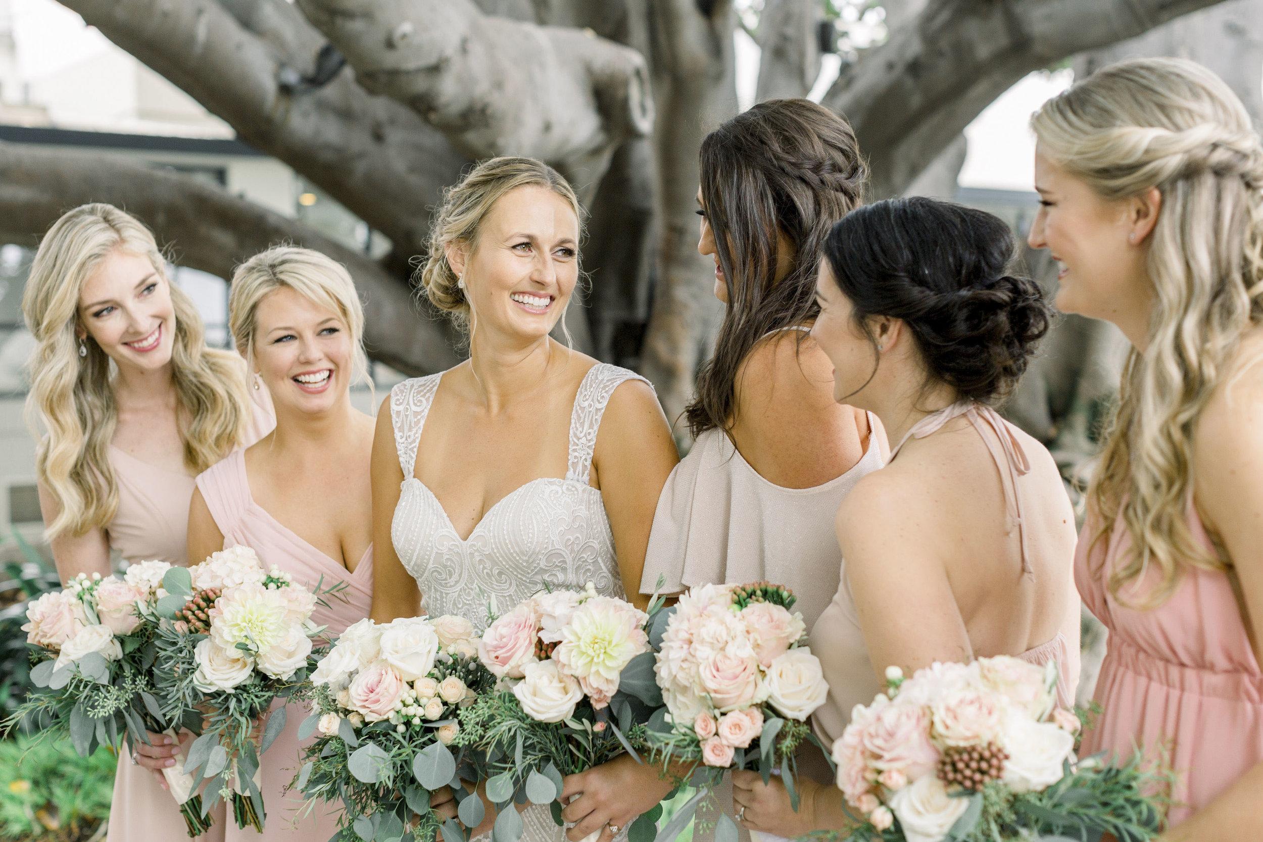 Domenica Beauty _ Hair and Makeup Artist _Wedding _ Santa Monica, CA _ Carey and Nick _ 15.JPG