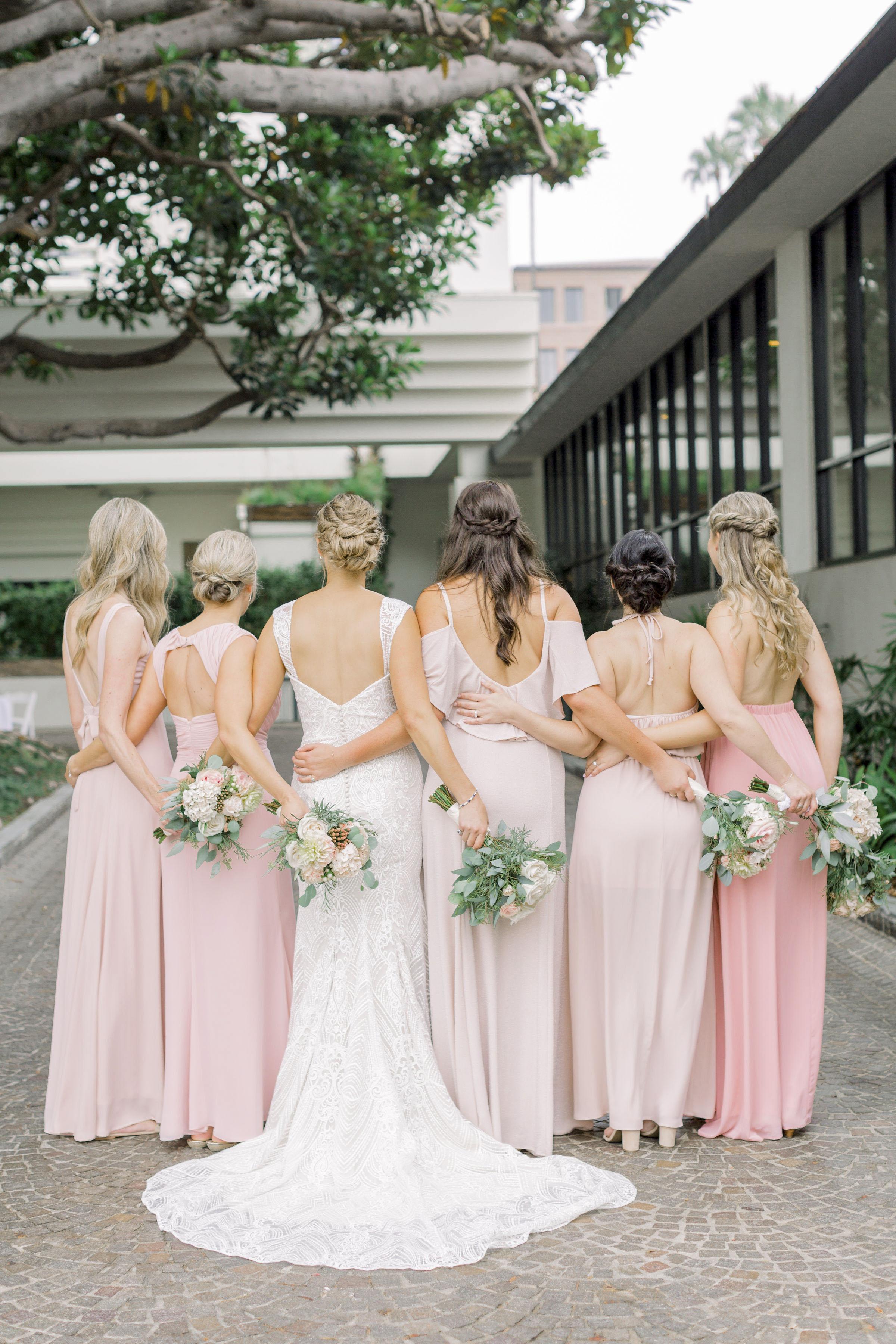 Domenica Beauty _ Hair and Makeup Artist _Wedding _ Santa Monica, CA _ Carey and Nick _ 16.JPG