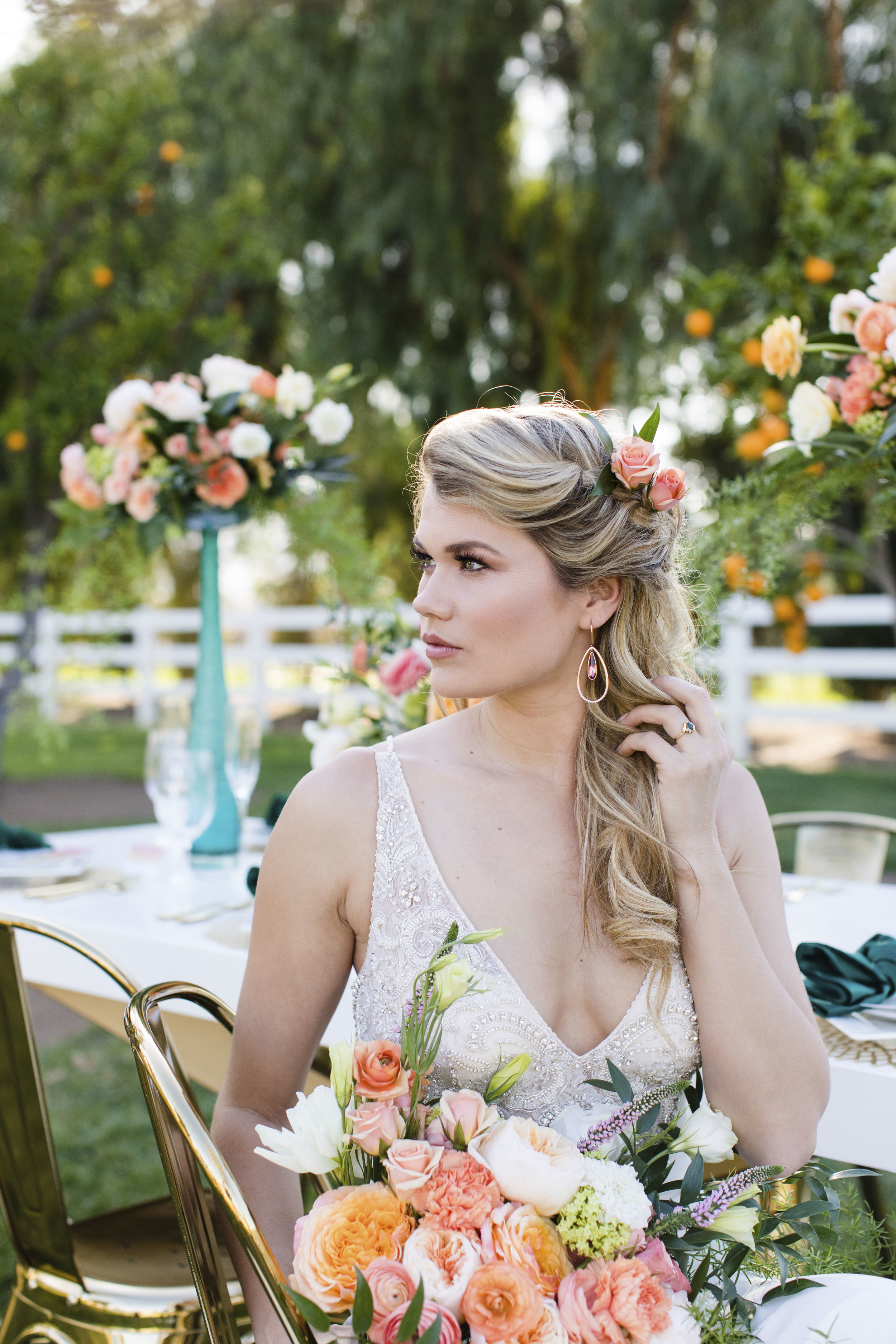 Domenica Beauty _ Hair and Makeup Artist _Styled Shoot _ San Diego, CA _ Rancho Guejito _ 16.JPG