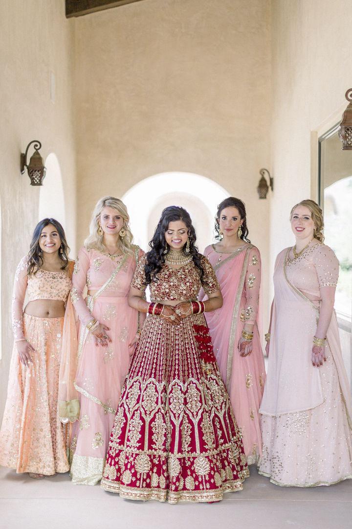 Domenica Beauty _ Hair and Makeup Artist _Wedding _ Temecula, CA _ Pratishtha and Christopher _ 04.JPG