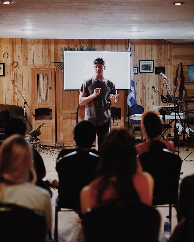 Meet @keenanclark_. He joined the RT team last year and served with us in Uganda. He has a heart for missions, ministry, and loving people. We are so honored he is a part of what RT is doing. Love you brother!