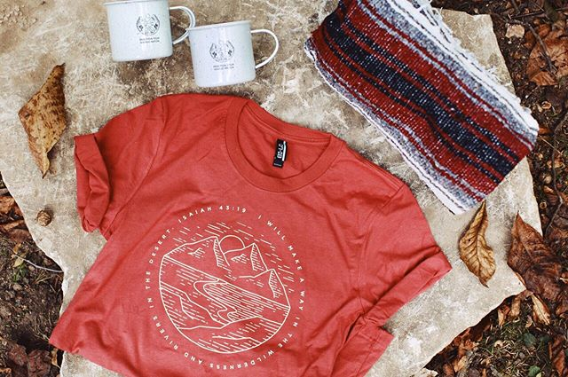 "We saw a few leaves dropping this week. Is fall just around the corner or was it the 50mph wind gusts we were getting? Either way we are doing a Campfire RT Swag Giveaway! You will receive our new RT ""rivers"" shirt, two enamel campefire mugs, and a nice mountain blanket to keep you cozy while you are sipping on cocoa.  To Enter:  1️⃣ Go to ReactionTour.com and join our new quarterly Newsletter! (It will pop up when you land on our page) 2️⃣ Like this photo  3️⃣ That's it! (We won't make you rope three of your friends into doing this!) *Winner will be drawn one week from today on Monday Sept. 30th! *US residents only (Sorry Euro Friends) *Set account to public on day of drawing"