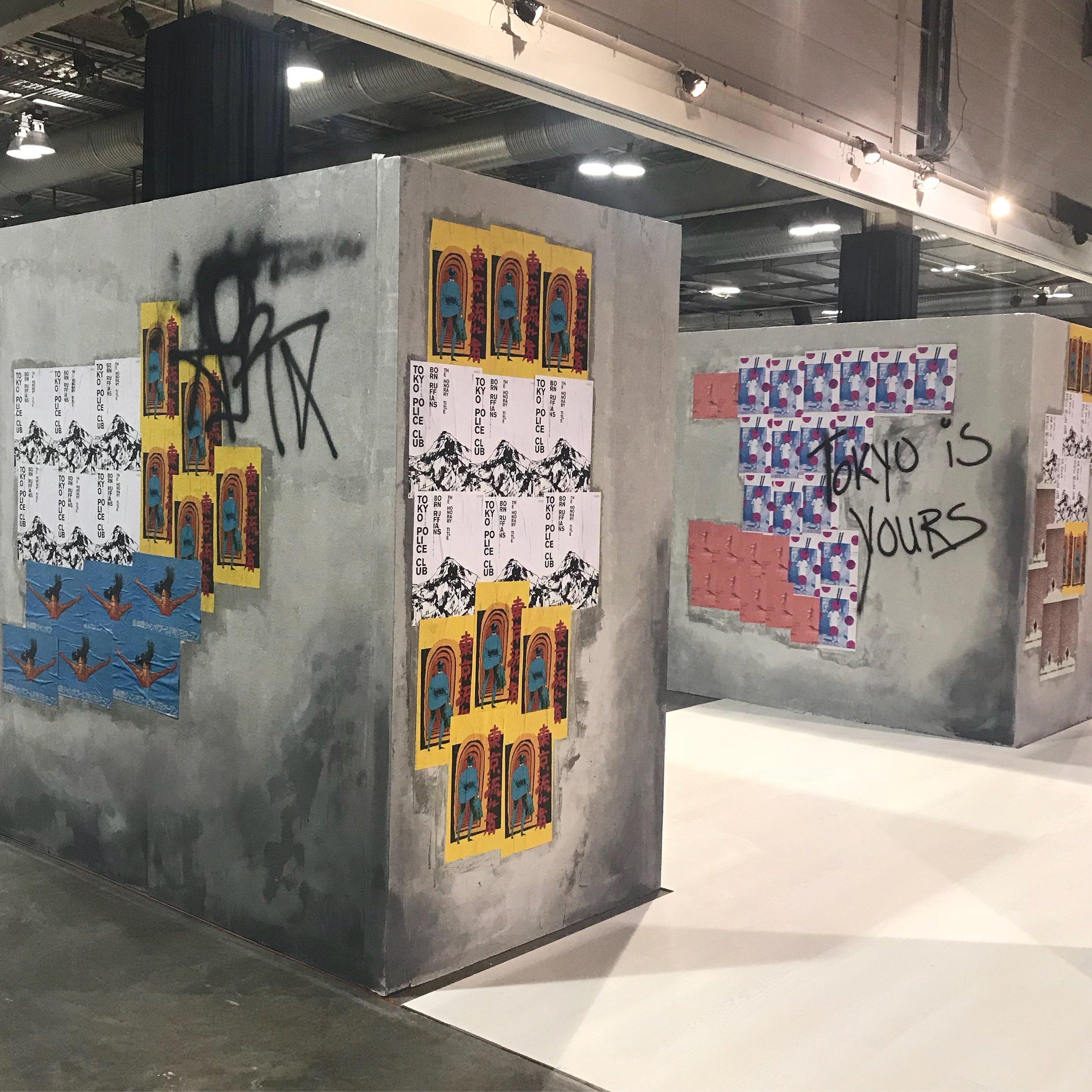 Trade Show Walls