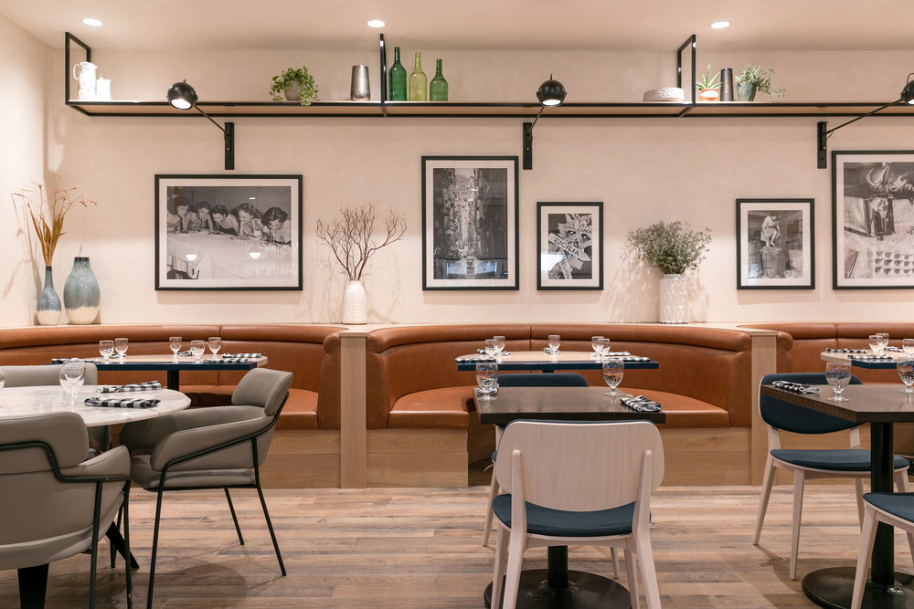 Commercial Spaces — Interiors to Inspire