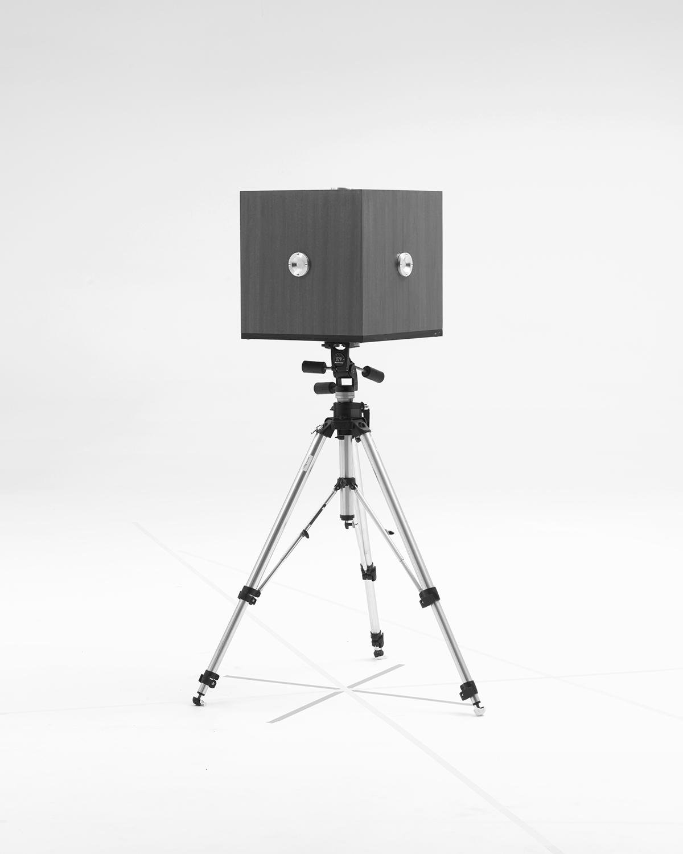 5-Pinhole Camera