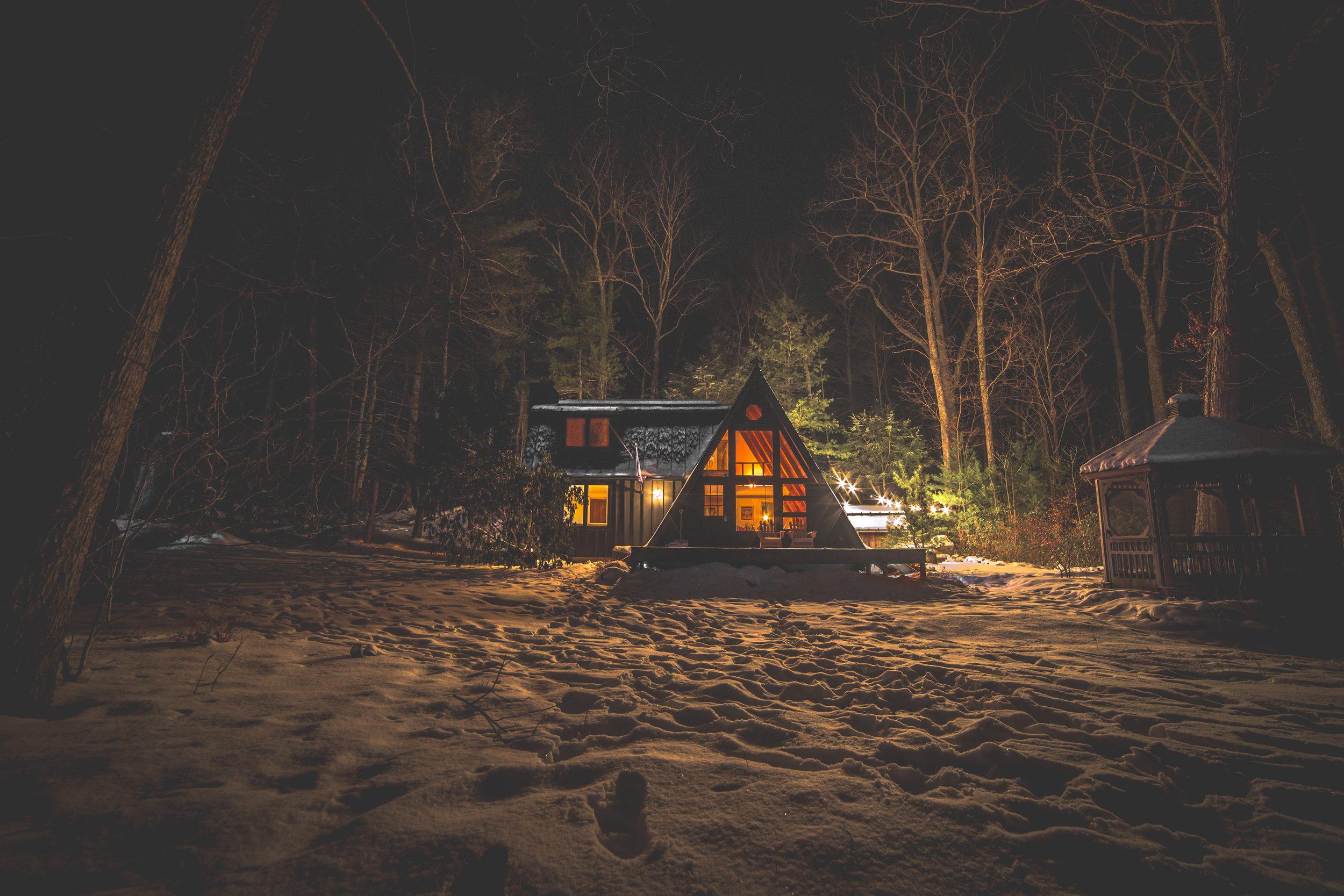 Airbnb Rental Property Exposure - Photo, Video, Cinemagraphs & Instagram Exposure