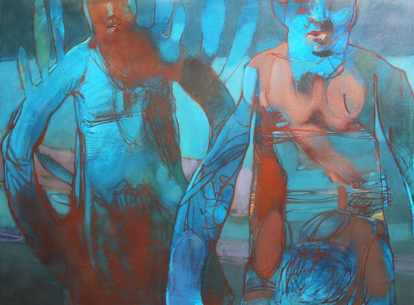 Dale Atkinson, F + S 2 (untitled)