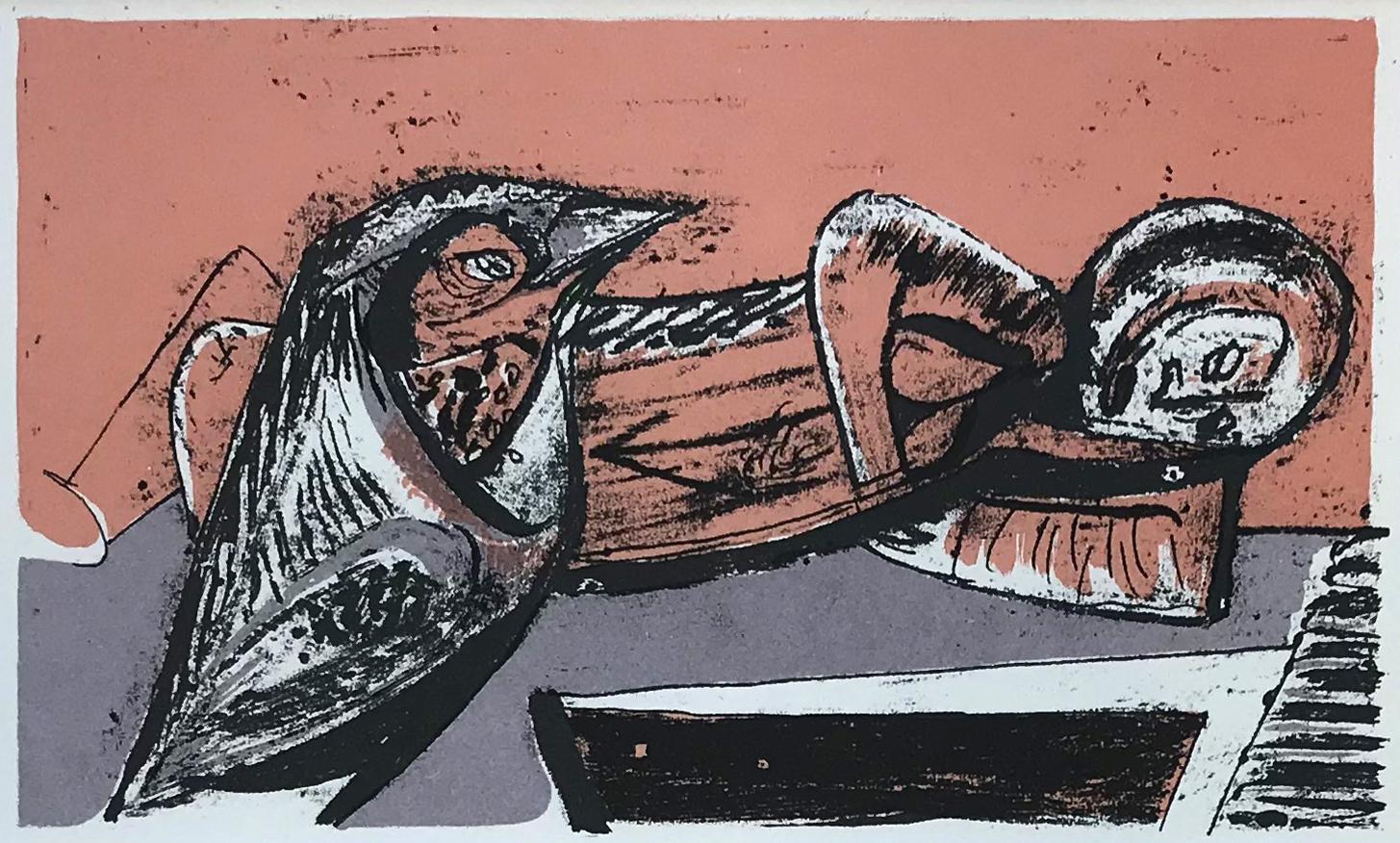 RobertCOLQUHOUN - 1914 - 1962
