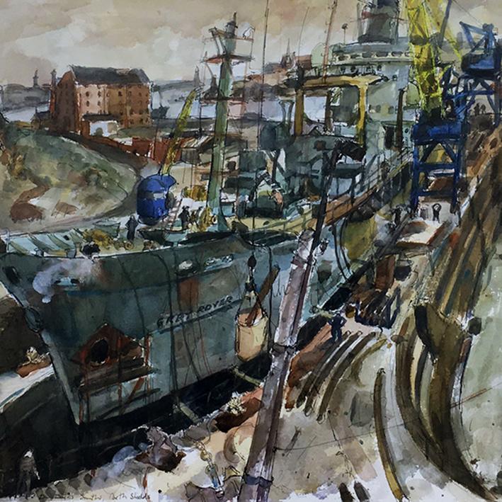 RichardHOBSON - 1945 - 2004