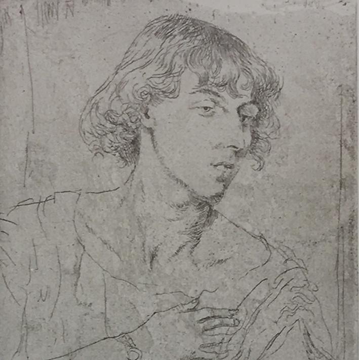 AugustusJOHN - RA | 1878 - 1961