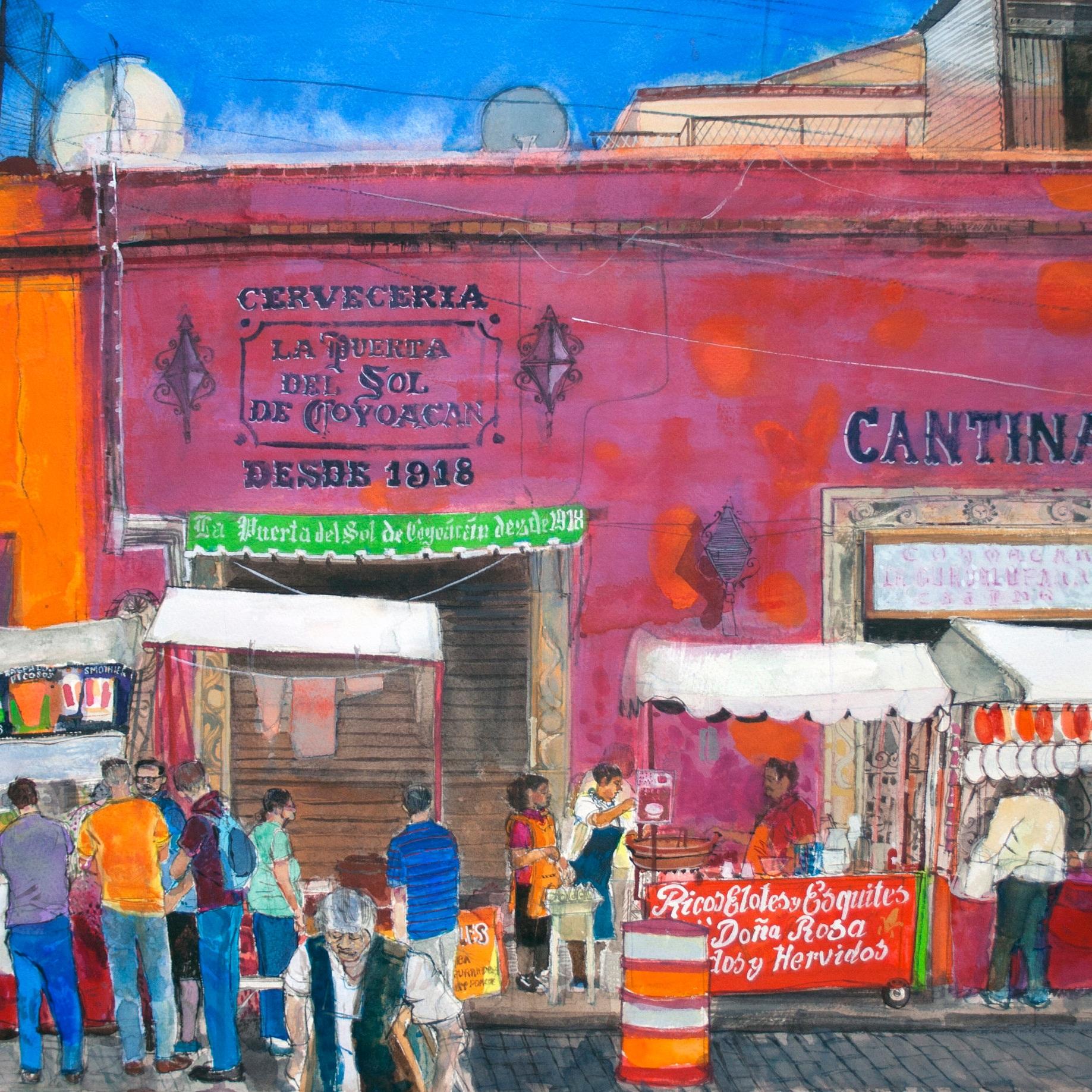 Calle+Caballocalco+Mexico+City+watercolour+Peter+Quinn+RWS+55x76cm+WEB.jpg