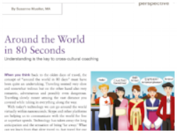 Around the World in 80 Seconds