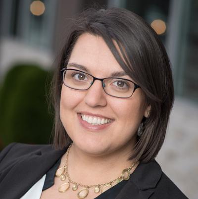 Paige DeChambeau, Treasurer -